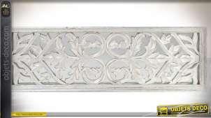 panneaux en bois sculpt s toiles tableaux plaques. Black Bedroom Furniture Sets. Home Design Ideas