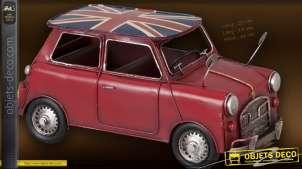 Miniature déco Mini Austin Union Jack