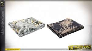 COUVERTURE POLYESTER 130X160 240 GSM. TROPICAL 2 M