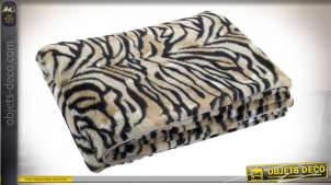 COUVERTURE POLYESTER 150X200 330 GSM. TIGRE