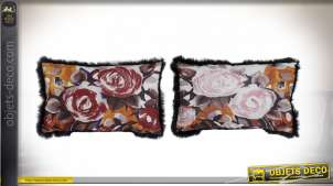 COUSSIN POLYESTER 50X30 385 GR 2 MOD.