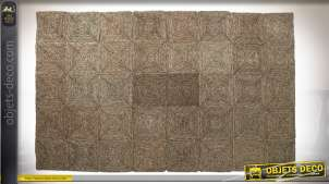 TAPIS FIBRE 150X234 NATUREL