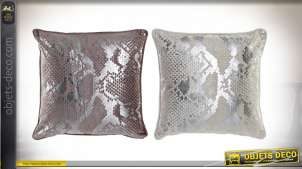 COUSSIN POLYESTER VELOURS 45X45 548 GR. 2 MOD.