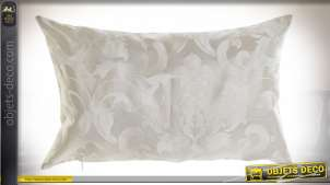 COUSSIN POLYESTER 50X15X30 350 GR. BEIGE