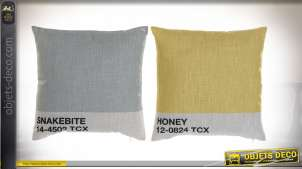COUSSIN POLYESTER 45X12X45 400 GR. PANTONE 2 MOD.