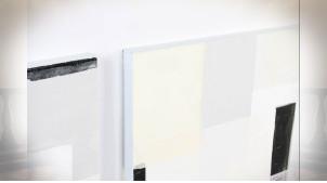 TABLEAU TOILE PIN 100X3,8X100 ABSTRAIT 2 MOD.