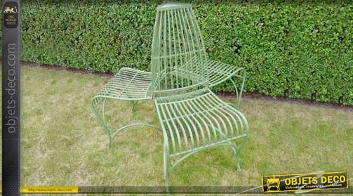 meubles de jardin mobilier d 39 ext rieur. Black Bedroom Furniture Sets. Home Design Ideas