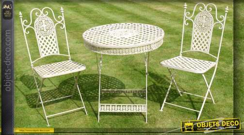 Meubles de jardin mobilier d 39 ext rieur for Salon de jardin en anglais