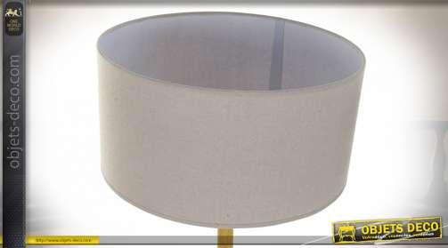 LAMPADAIRE ASH LIN 40X40X155 2 MOD.